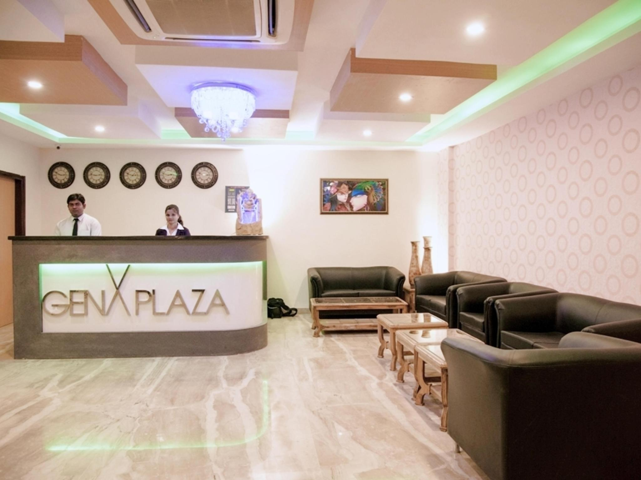 GenX Plaza-Mughalsarai Reviews