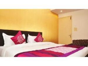 Vista Rooms at Rambagh Chowk