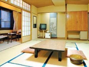 Shiga Kogen Hotel Ichiboukaku