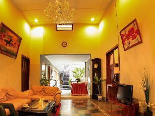 Hasanah Guest House Buring Malang Indonesia