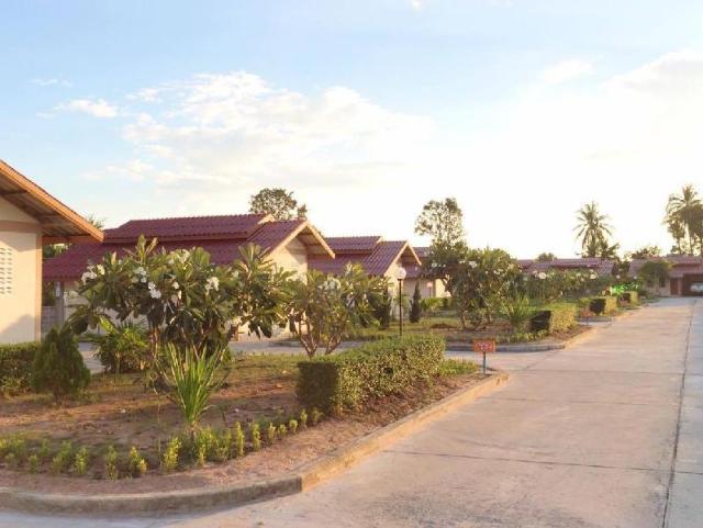 คานสุข รีสอร์ต – Khansuk Resort