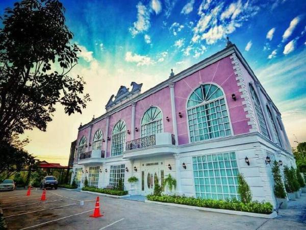 Westgate Residence Hotel Nonthaburi