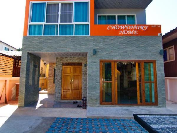 Chowdhury Home Chiang Mai