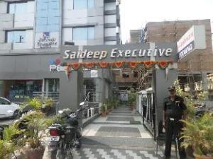 Saideep Executive