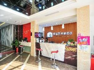 Sanya Shangkeyou Inn
