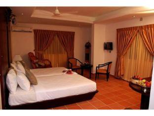 Vista Rooms at Fort Kochi Beach