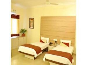 Vista Rooms @ Durgam Cheruvu Lake