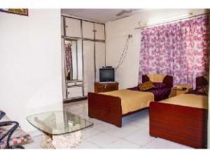 Vista Rooms near Banjara Lake