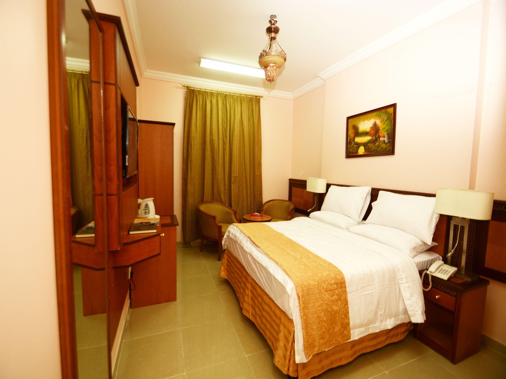 Diyar Al Diyafah Hotel