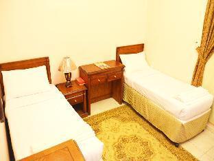 Rakhaa Al Diyafah Hotel