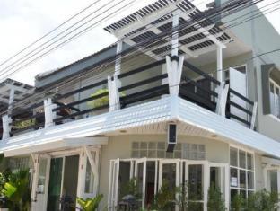 Baan Oum O.r Guesthouse