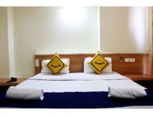 Vista Rooms @ Rajiv Gandhi bhawan