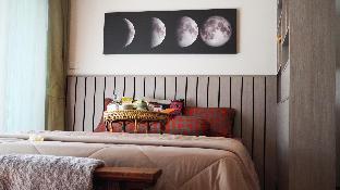 Modern Cozy Studio Room in Center of Nimman สตูดิโอ อพาร์ตเมนต์ 1 ห้องน้ำส่วนตัว ขนาด 44 ตร.ม. – นิมมานเหมินทร์