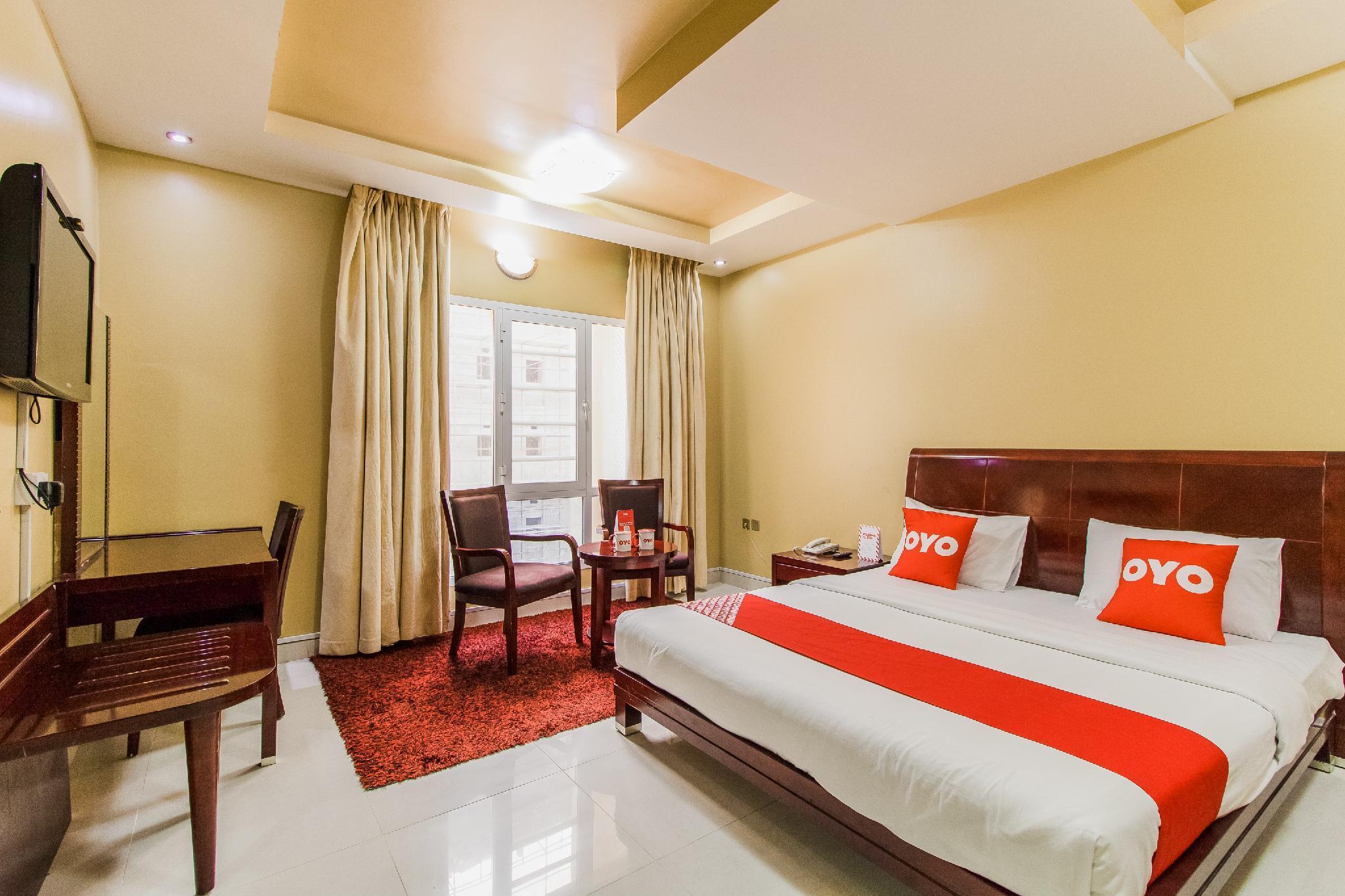 OYO 109 Al Thabit Modern Hotel Apartment
