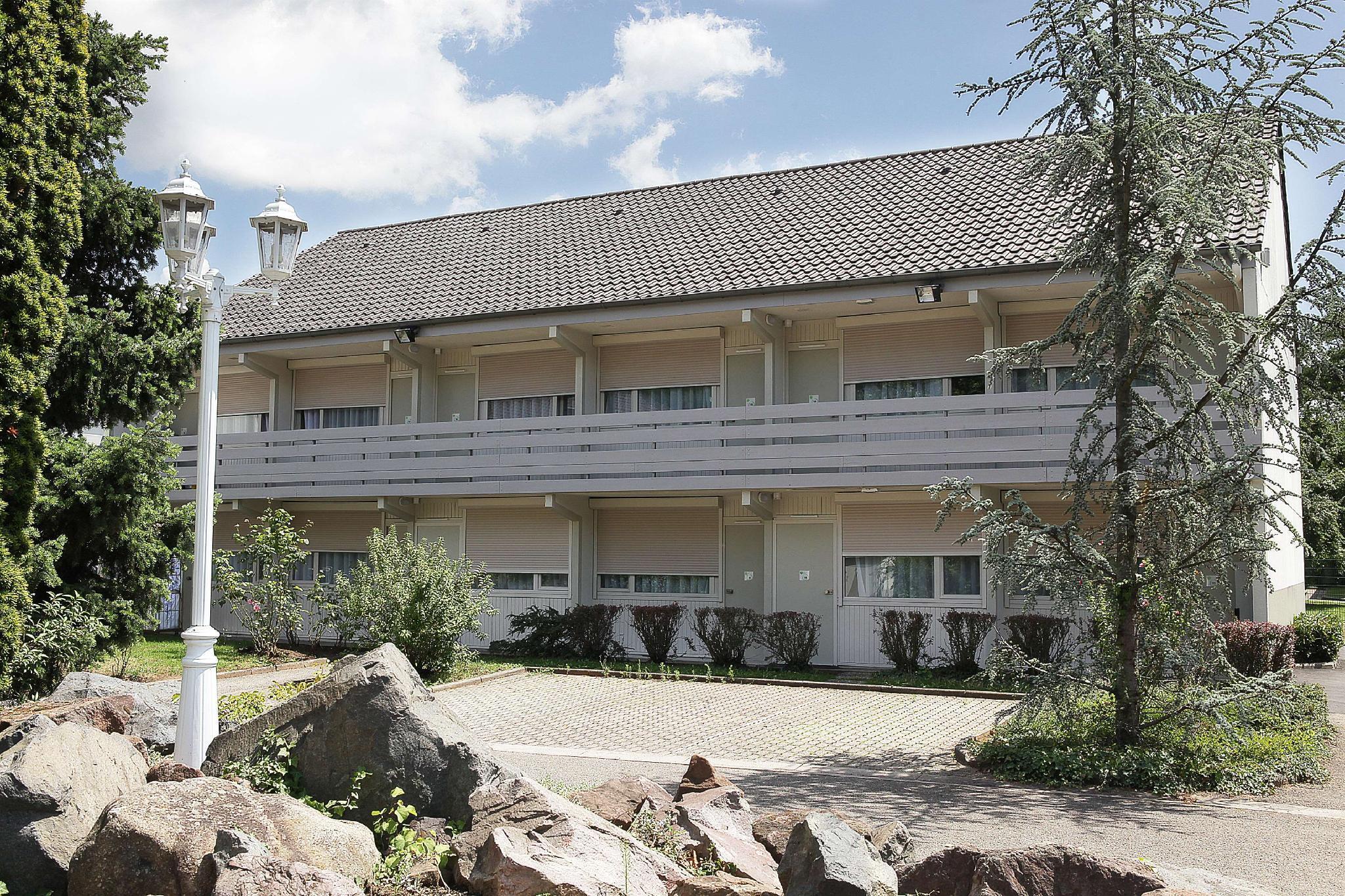 Campanile Strasbourg - Lingolsheim Hotel