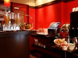 Acte V Hotel Parijs - Buffet
