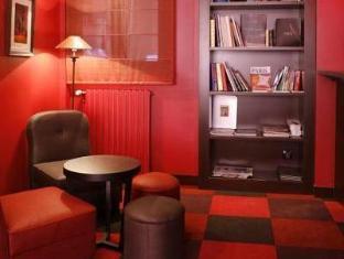 Acte V Hotel Parijs - Lobby