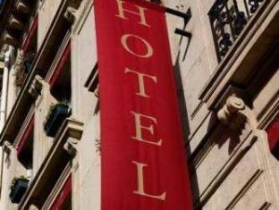Acte V Hotel Parijs - Hotel exterieur