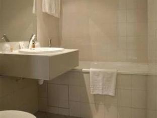 Acte V Hotel Parijs - Badkamer