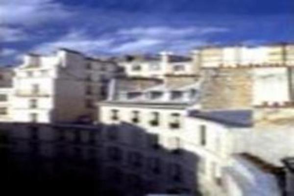 Hôtel Arvor Saint Georges Paris