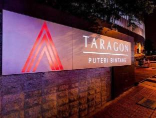 Best Apartment at Taragon Bukit Bintang