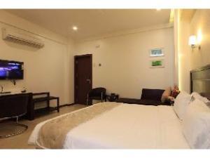 Vista Rooms @ Shirdi Police Station