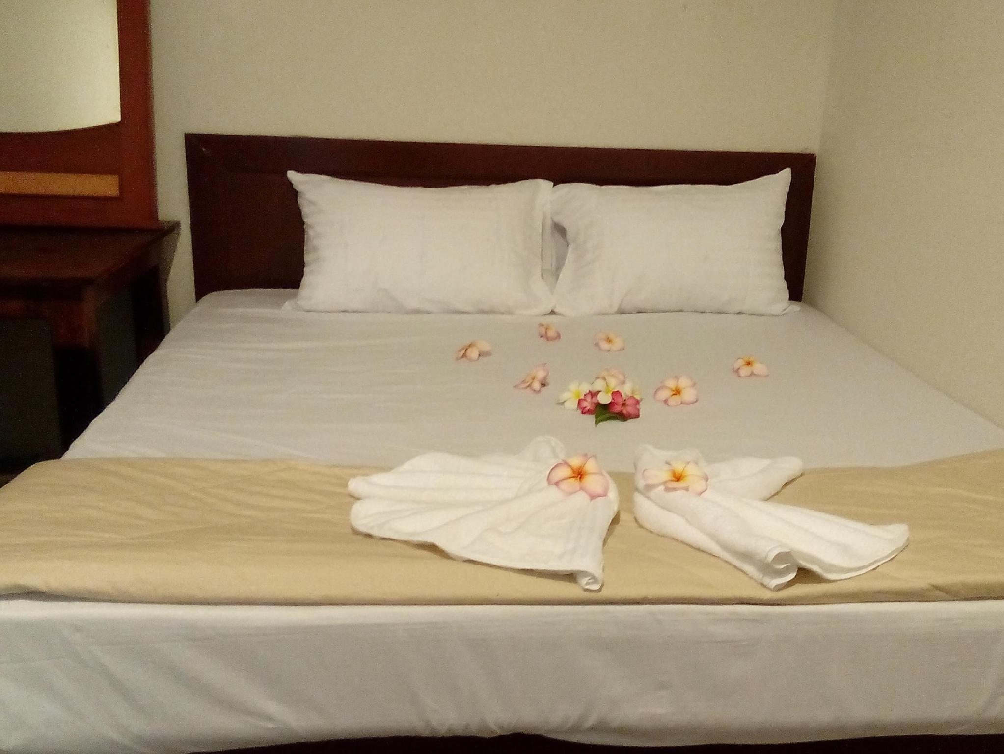 Hotel Murah di Nopparat Thara Krabi - Mr.Ban on the Beach Guesthouse