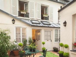 Castex Hotel Parijs - Hotel exterieur