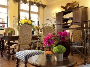 Castex Hotel Parijs - Lobby