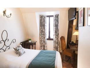 Castex Hotel Parijs - Gastenkamer