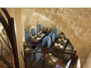 Castex Hotel Parijs - Restaurant