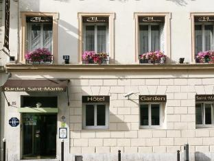 Garden Saint Martin Hotel