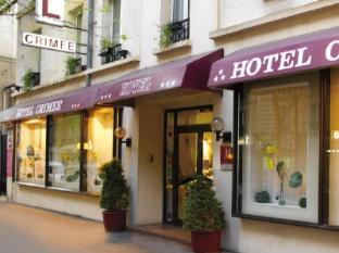Hotel de Crimee