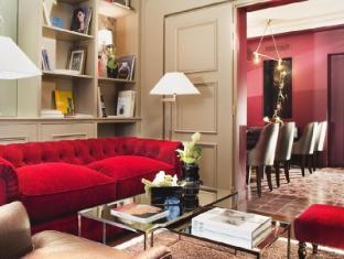Hotel Des Academies Et Des Arts