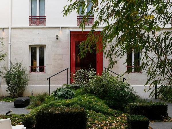Le Quartier Bercy Square Hotel Paris
