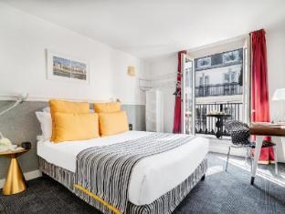 Hotel Monterosa - Astotel Paris - Guest Room