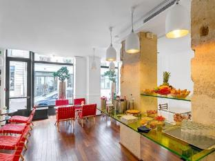 Hotel Monterosa - Astotel Paris - Restaurant