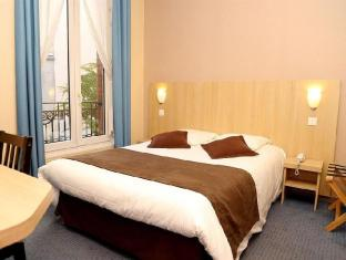 Hotel Paris Villette