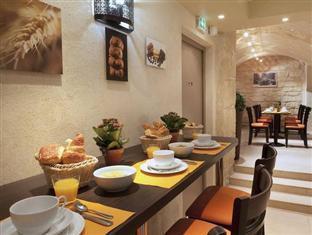Hotel Saint Honore Paris - Buffet