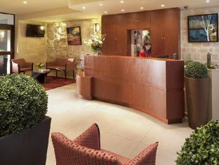 Hotel Saint Honore Paris - Reception