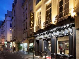 Hotel Saint Honore Paris - Entrance