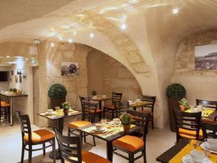 Hotel Saint Honore Paris - Interior