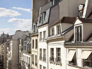 Hotel Saint Honore Paris - Exterior