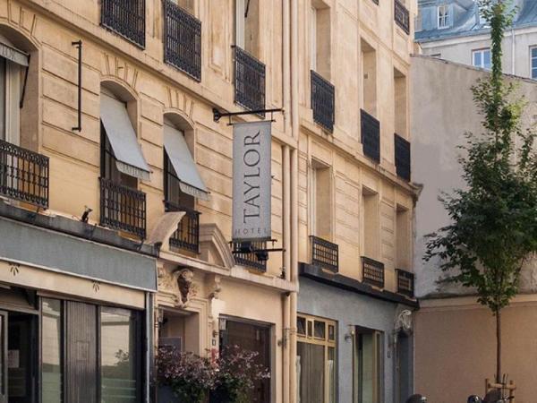 Hotel Taylor Paris