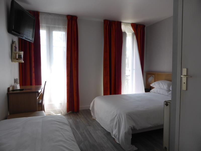 Hotel de Paris Saint Georges