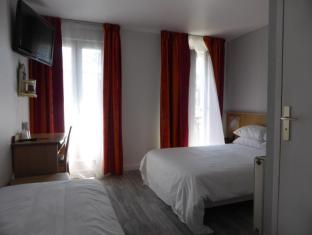 ホテル ド パリ サン ジョルジュ