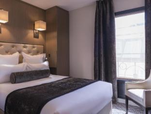 Hotel La Villa Des Ternes