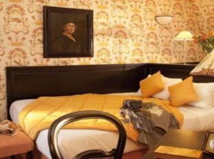 Hotel Residence Henri IV Paris - Guest Room
