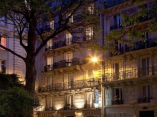 亨利四世公寓式酒店