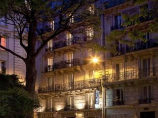 Hotel Residence Henri IV Paris - Exterior